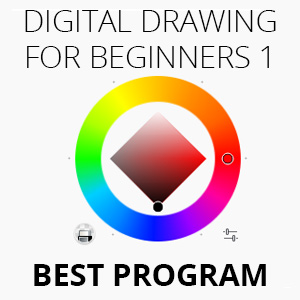 best program for digital drawing