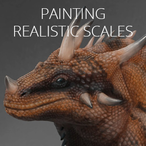 how to draw scales digital