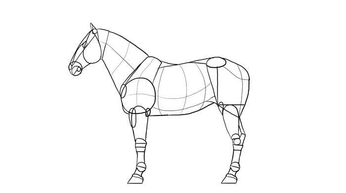 how-to-draw-horses-breeds-4-shire-1