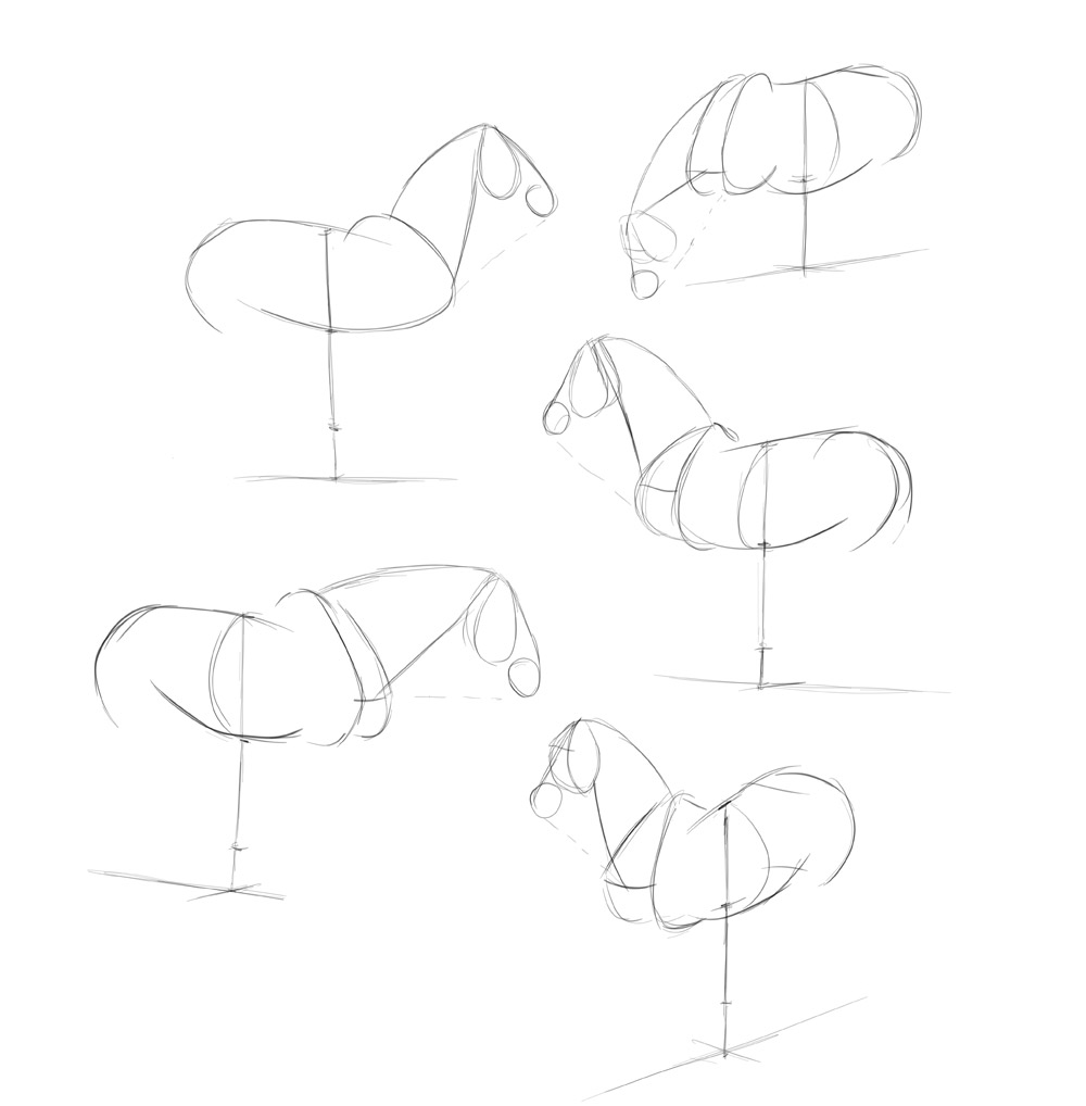 how-to-draw-horses-step-by-step-3