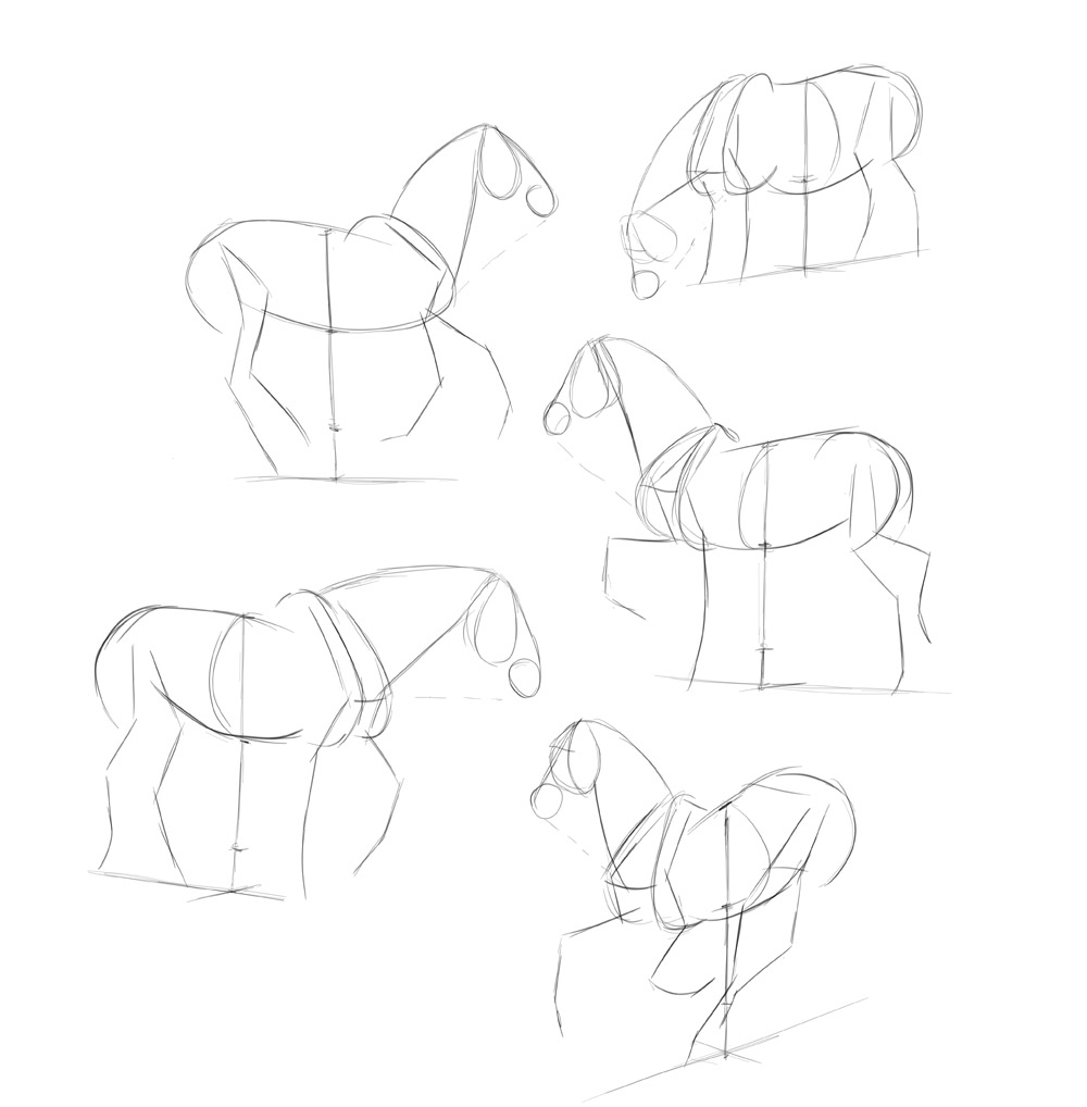 how-to-draw-horses-step-by-step-4